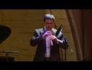 Armen Babakhanyan Jivan Gasparyan Jr. Perform in the Cafesjian Classical Music