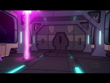 Final space. Chapter 1 and 2 [RUS SUBS]