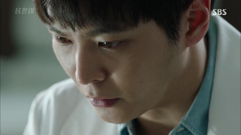 [GREEN TEA] Ён Паль: подпольный доктор / Yong-pal [02/18]