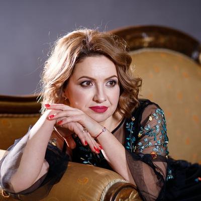 Ludmila Nadeina
