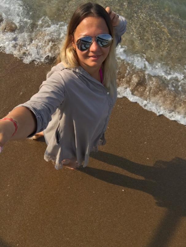 Лиана Аглямова | Набережные Челны