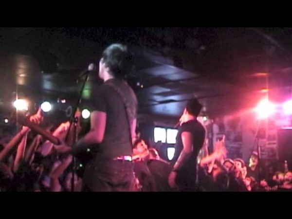 Further Seems Forever - Live at the Factory- Part 2 - CD Release Show -2703