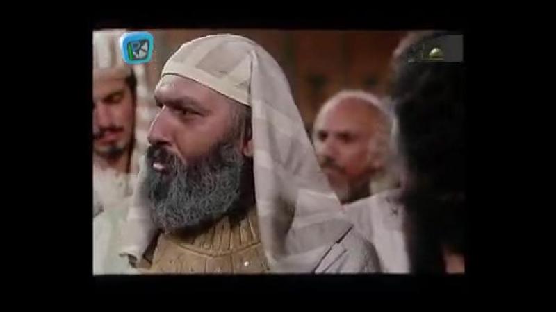 Пророк Юсуф (араб. библ. Ио... часть 29 (360p)