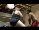 Alpha-1 Wrestling. ConBravo Beatdown 27.07.2018
