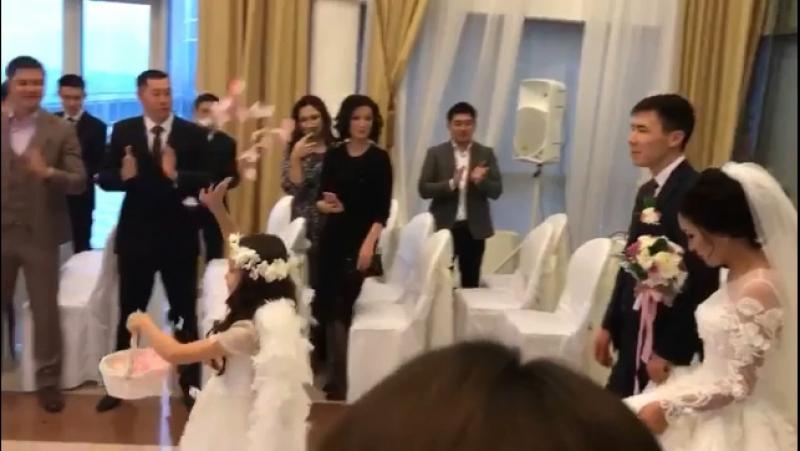 Каспиан Ривера 06.01.2018