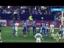 Красивый гол Иско   Beautiful goal Isko