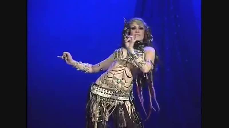 Sherri Wheatley - Nataraja