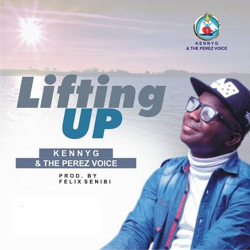 Kenny G альбом Lifting Up