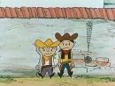 27. Гроза Техаса