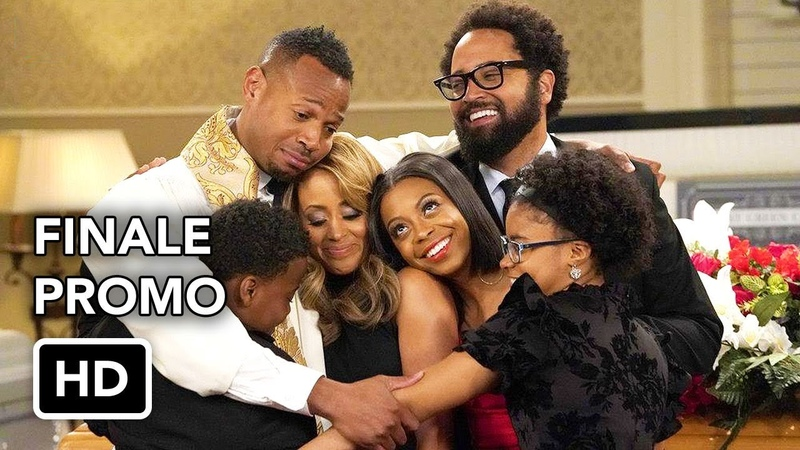 Marlon 2x09 Career Day 2x10 Funeral Party Promo (HD) Season Finale