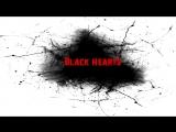 Test intro Black Hearts