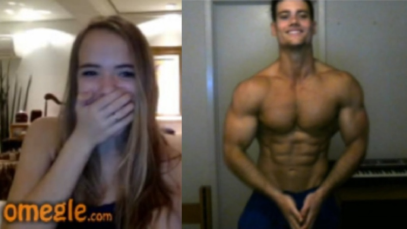 Aesthetics on Omegle 2: Girls are Speechless