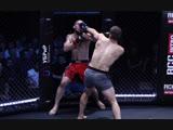 RCC Intro 2: Руслан Рахмонкулов vs. Камал Магомедов | Быстрый НОКАУТ