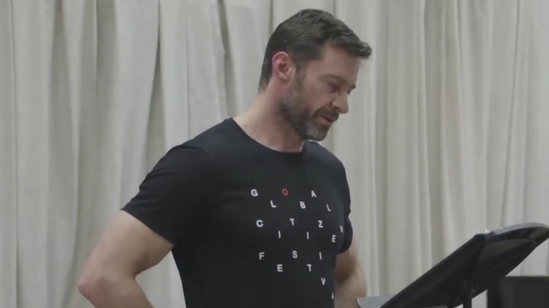 """The Greatest Showman ¦ """"From Now On"""" with Hugh Jackman ¦ 20th Century FOX"""