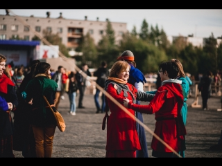 ТВ-21 10.09. В Мончегорске состоялся «Imandra Viking Fest»