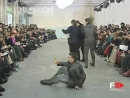 Issey Miyake A/W 2000-01 (part 1 of 3)