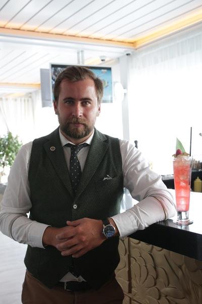 Кирилл Филин