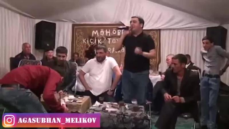 AY QAQAŞ _ YENİ MIRT MUZİKALNİ MEYXANA 2018 - Rüfət Nasosnu, Ruslan Müşviqabadlı