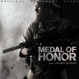 Ramin Djawadi альбом Medal Of Honor
