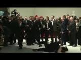 Путин - иди на хуй ! Zwischenfall mit Menschenrechtsaktivistinnen. Putin. Merke (1)