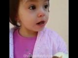 Всем кто ест - приятного 🖐🏽#волосатаяфольга #юмор #смех #хаха