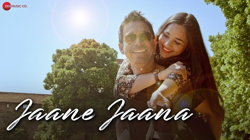 Jaane Jaana - Official Music Video | Vikram Bhandari | Garima Singh