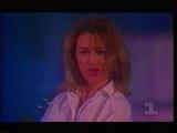 Ночной хит (1-й канал Останкино, 11.03.1993) Алёна Апина - Было, девки