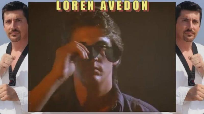 ЗАБЫТЫЕ ЗВЕЗДЫ 80-90х ЛОРЕН АВЕДОН