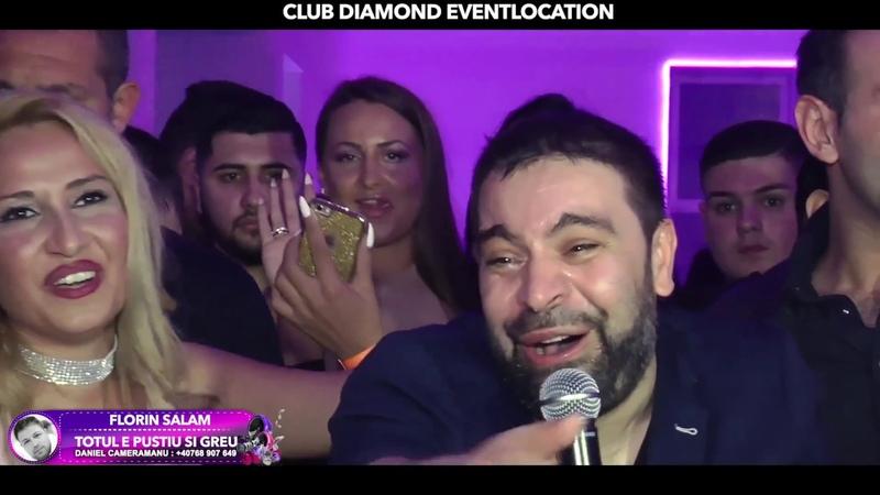 Florn Salam - Ce mi a facut dragostea LIVE 2017 , COLAJ NOU LIVE SALAM