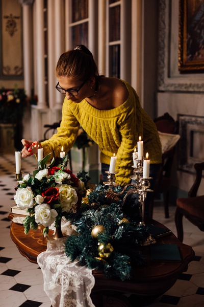 Алена Тарабарова