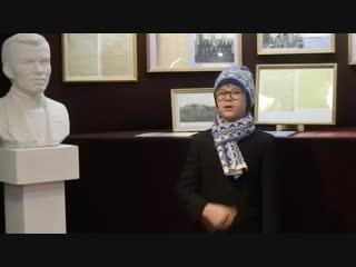 Стихотворение В.Савина ВОВ КУТОМ в исполнении Вадима Юрченко.