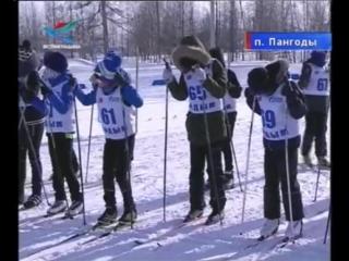 Лыжные гонки_13.03.18