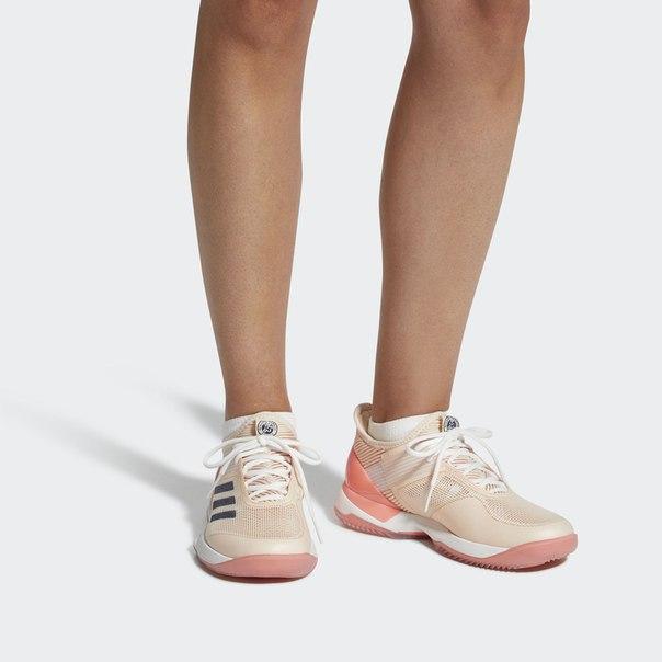 Кроссовки для тенниса Adizero Ubersonic 3.0 Clay