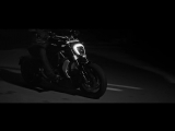 XDiavel - Are you ready to change position?