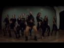 HIGHT HEELS CLASS Choreo by Makeeva Veronika MANIAC - X.O.