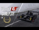 V RALLY 4 Hillclimb Romania Gameplay by Team VVV