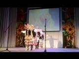Премьера танца! народный ансамбль танца