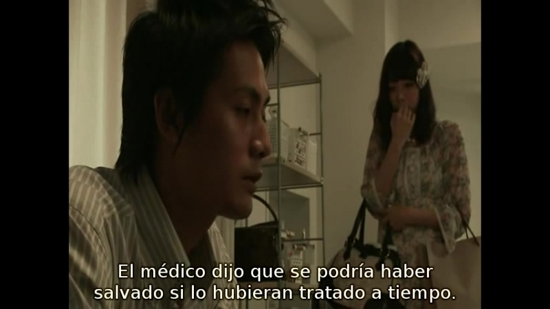 Toku Tu Za Deddo (Talk To The Dead) 2013
