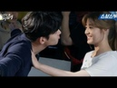 Ji Chang Wook Nam Ji Hyun [JiJi Couple] - Sweet moments [BTS] Part2