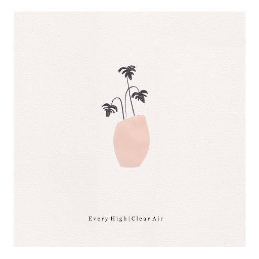 Kyson альбом Every High / Clear Air