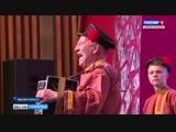фестиваль Антонины Колотиловой. гала-концерт