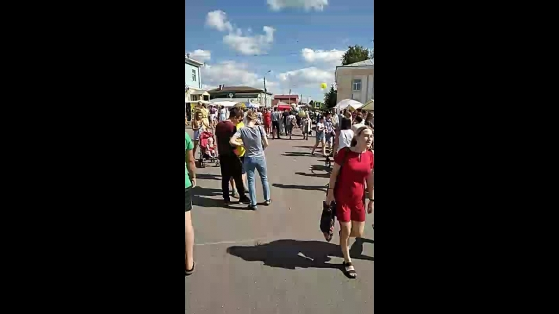 Серёжа Федотовский Live
