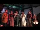 Мир гуслей перезагрузка Благотворительный концерт в Твери Ансамбль Матица