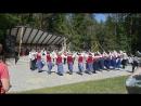 Эстония. Ингерманландские танцы и песни.
