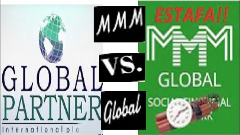 【MMM Global Vs Global Partner】☛ A história revelada | A verdade da Global Solidário