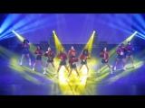 ALiEN Dance Studio CONCERT 2017 A.YOUTH Aint My Fault - Zara Larsson Fancam by lEtudel