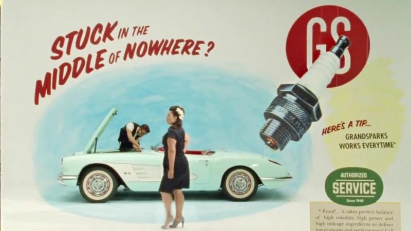 Caro Emerald - Stuck (Official Video)