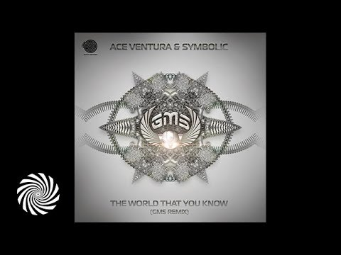 Ace Ventura Symbolic - The World That You Know (GMS Remix)