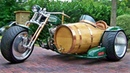 Sidecar Motorcycles Vintage Modern Unique Bikes