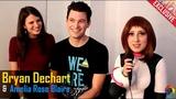Bryan Dechart & Amelia Rose Blaire - ComicConUkraine (Exclusive)